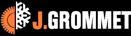 J. Grommet Logo